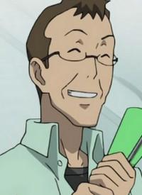 Charakter: Anime Bangumi