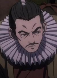 Charakter: Joaquim KONISHI