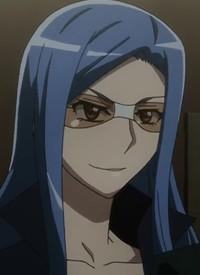 Charakter: Momiji KANOU