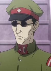 Charakter: Ryuu AKUTA