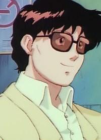 Charakter: Shunsaku KUDOU