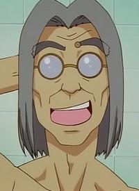 Charakter: Haru no Sobo