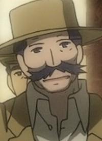 Charakter: Kyaku