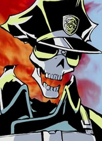Charakter: Inferno Cop