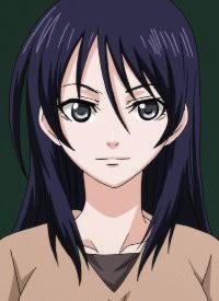Charakter: Yuri KOTOBIKI