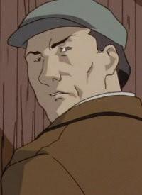 Charakter: George MADELIN