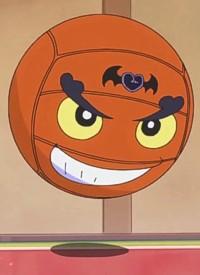 Dodgeball Jikochu