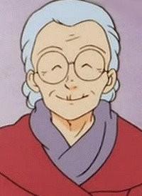 Charakter: Kyousuke no Sobo