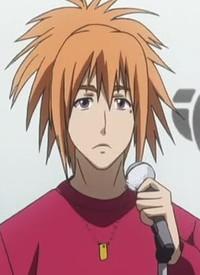Charakter: Naoto HYOUDO