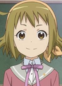 Charakter: Yachiyo HINATA