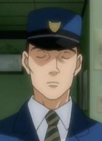 Charakter: Kensatsugakari