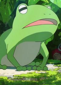 Charakter: Yajirou SHIMOGAMO