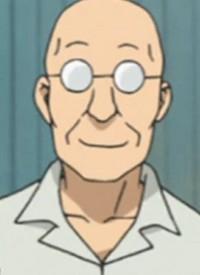 Bakurou