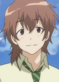 Charakter: Yoichi MOCHIZUKI