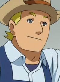 Charakter: Taku no Chichi
