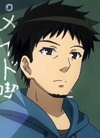 Charakter: Tannin Kyoushi
