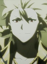Charakter: Archer