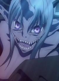 Charakter: Hagure Akuma