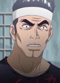 Charakter: Ramen ya no Shujin