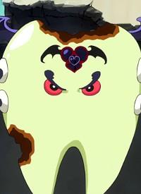 Charakter: Mushiba Jikochu