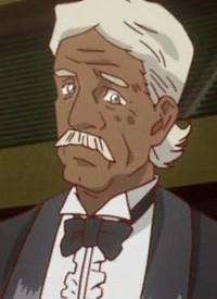 Charakter: Titan Industry CEO
