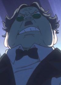 Charakter: Takiji KUROIDO