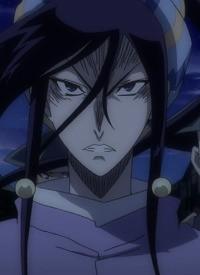 Charakter: Yumehisa SHIRASAKAKI