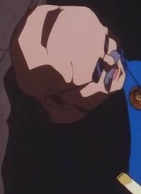 Charakter: Tenmongakusha