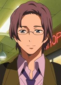 Charakter: Keiju TABUKI
