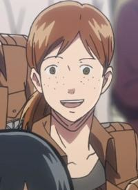 Charakter: Hannah