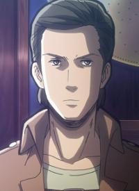 Charakter: Gustav