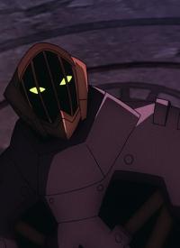 Charakter: Rust Jigsaw
