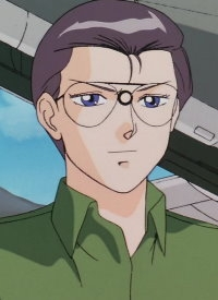 Charakter: Tamaki FUWA