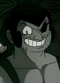 Charakter: Itachi