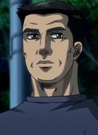 Charakter: Ryuuji IKEDA