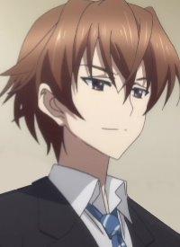 Charakter: Takeya IIZUKA