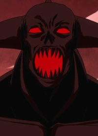 King Jikochu