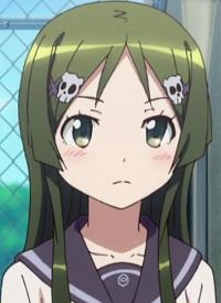 Charakter: Maccha KOBAYASHI