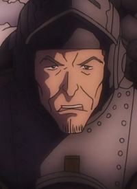 Charakter: Shireikan