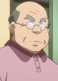 Charakter: Yasu