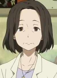 Charakter: Youko ITOIGAWA