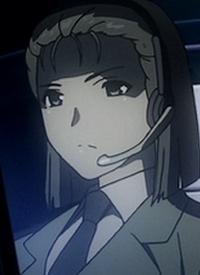 Charakter: Operator