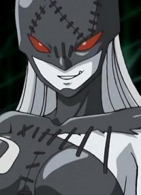 Charakter: LadyDevimon