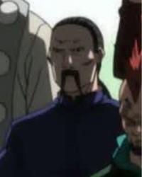 Charakter: Yorihira Mataza TSUMUJI