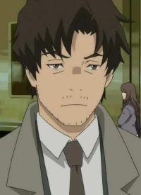 Charakter: Yuusei KONDOU
