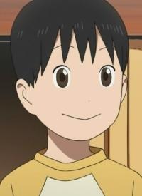 Charakter: Yuuki ONOSAWA