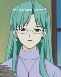 Charakter: Shizuna MINAMOTO