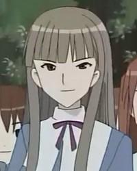 Charakter: Eiko