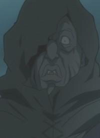 Charakter: Oniwakamaru