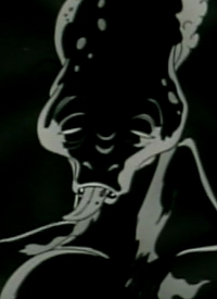 Charakter: Kajirinkon